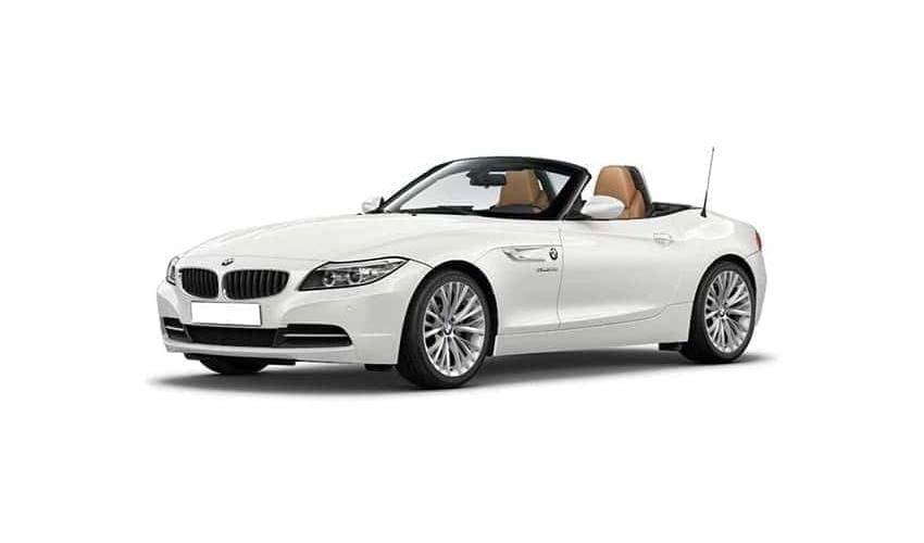 Аренда кабриолета BMW Z4 в прокате на Самуи
