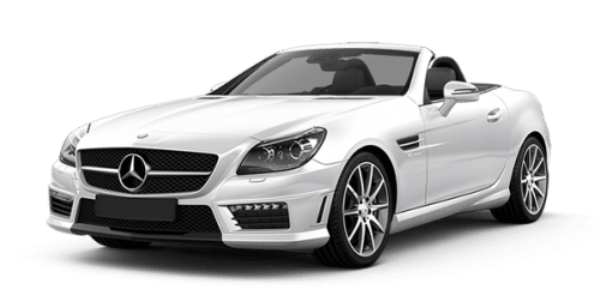 Mercedes SLK200 For rent in Samui