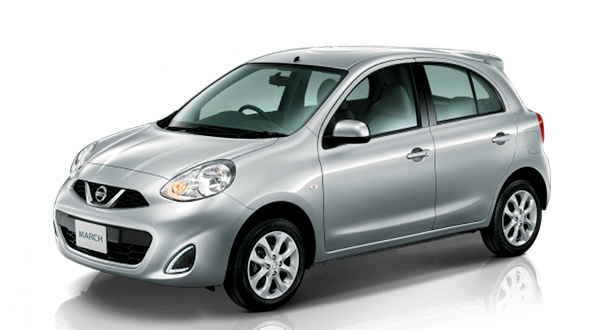 Small Car for rent in Koh Samui