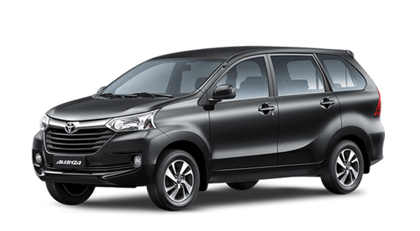 Vehicle Toyota Avanza for rent in Samui, Тойота Аванза в прокат на Самуи